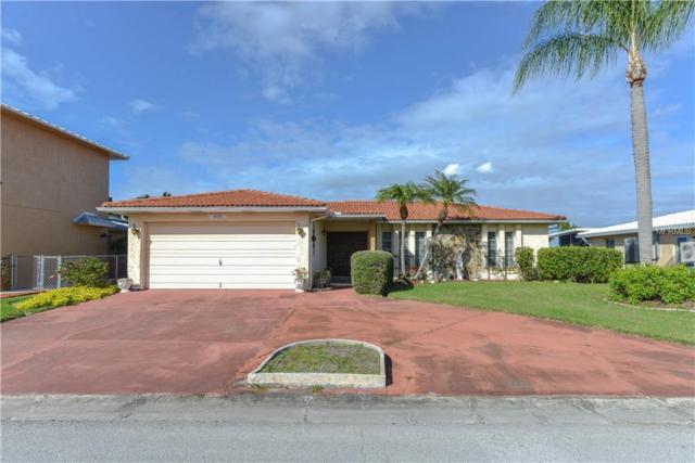 4131 Rudder Way, New Port Richey, FL 34652 (MLS #W7809900) :: The Duncan Duo Team