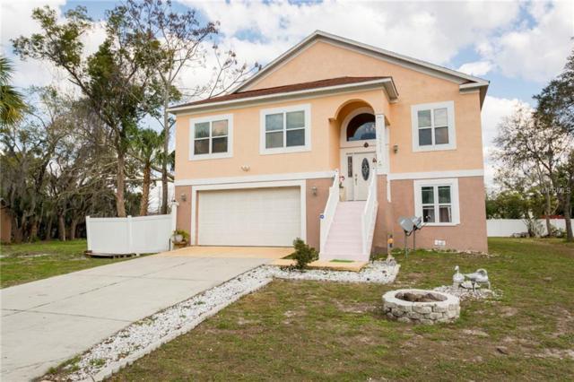 15932 Sea Pines Drive, Hudson, FL 34667 (MLS #W7809917) :: Team Bohannon Keller Williams, Tampa Properties