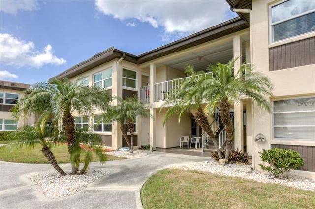 4540 Marine Parkway #102, New Port Richey, FL 34652 (MLS #W7809947) :: RE/MAX Realtec Group