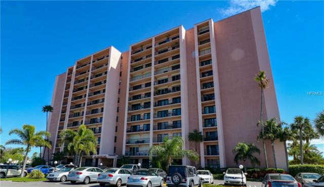 51 Island Way #200, Clearwater, FL 33767 (MLS #W7809979) :: Mark and Joni Coulter | Better Homes and Gardens