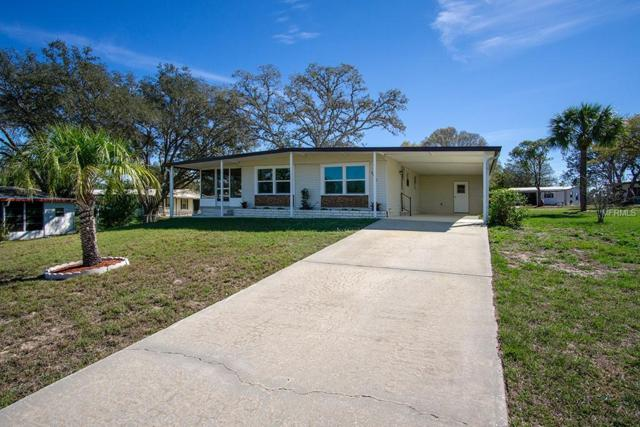 8422 Dickens Avenue, Brooksville, FL 34613 (MLS #W7810013) :: Mark and Joni Coulter   Better Homes and Gardens