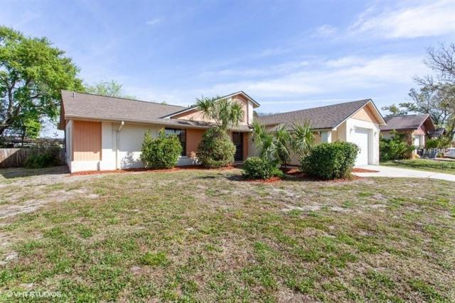 6821 Pin Cherry Lane, Port Richey, FL 34668 (MLS #W7810059) :: Ideal Florida Real Estate