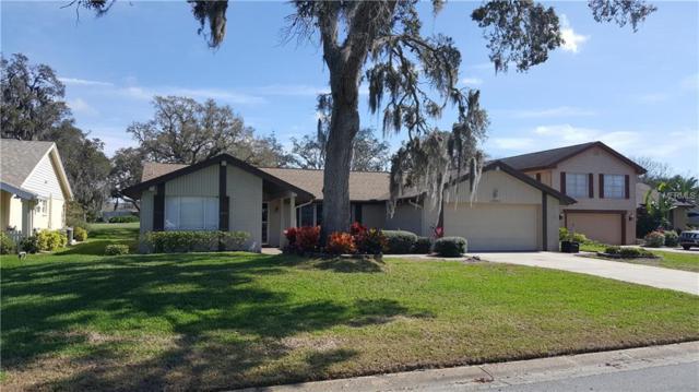 12902 Teakwood Lane, Hudson, FL 34667 (MLS #W7810090) :: The Brenda Wade Team