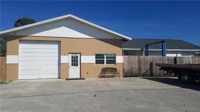 3222 Shoal Line Road, Hernando Beach, FL 34607 (MLS #W7810204) :: Cartwright Realty