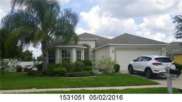4586 Glenburne Drive, Spring Hill, FL 34609 (MLS #W7810217) :: The Light Team