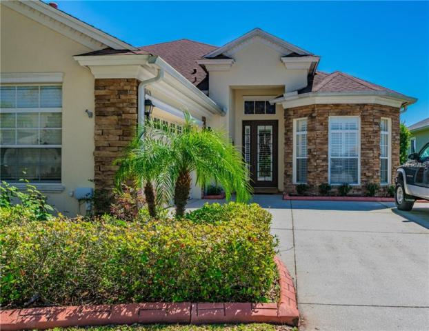 20626 Amanda Oak Court, Land O Lakes, FL 34638 (MLS #W7810247) :: Advanta Realty