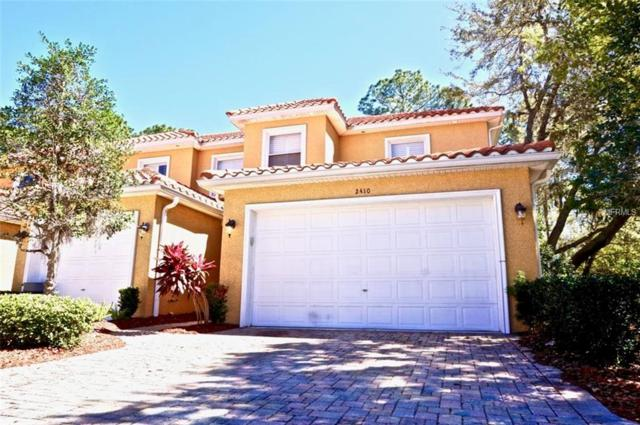 2410 Kokomo Way, New Port Richey, FL 34655 (MLS #W7810311) :: Lovitch Realty Group, LLC