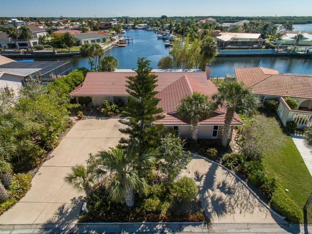 4968 Southshore Drive, New Port Richey, FL 34652 (MLS #W7810347) :: The Duncan Duo Team