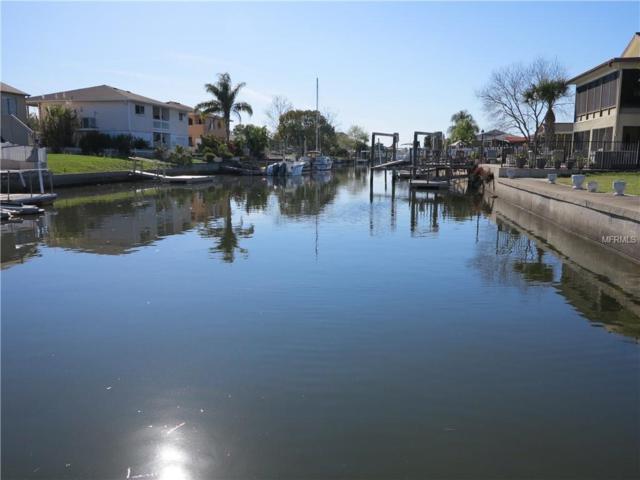 7622 Hatteras, Hudson, FL 34667 (MLS #W7810372) :: Team Bohannon Keller Williams, Tampa Properties