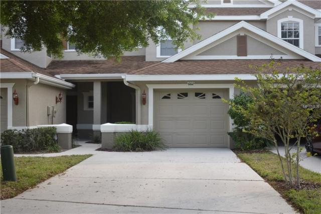 662 Spring Lake Circle, Tarpon Springs, FL 34688 (MLS #W7810483) :: Lovitch Realty Group, LLC