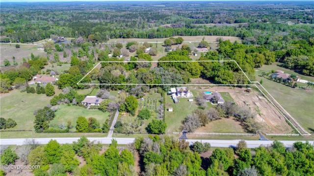 Powell Road, Brooksville, FL 34602 (MLS #W7810484) :: The Duncan Duo Team