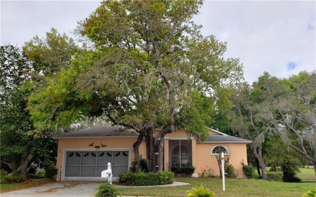 13349 Wrenwood Circle, Hudson, FL 34669 (MLS #W7810541) :: The Duncan Duo Team