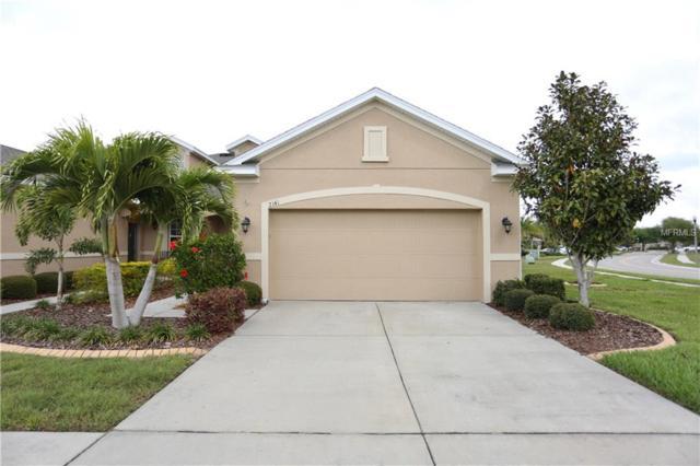 2141 Parrot Fish Drive, Holiday, FL 34691 (MLS #W7810546) :: Jeff Borham & Associates at Keller Williams Realty