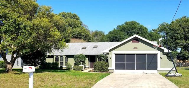 3188 Wiltshire Avenue, Spring Hill, FL 34608 (MLS #W7810594) :: RE/MAX Realtec Group