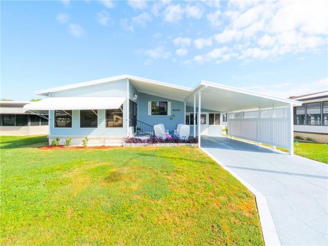 35123 Colony Hills Drive, Zephyrhills, FL 33541 (MLS #W7810632) :: Jeff Borham & Associates at Keller Williams Realty
