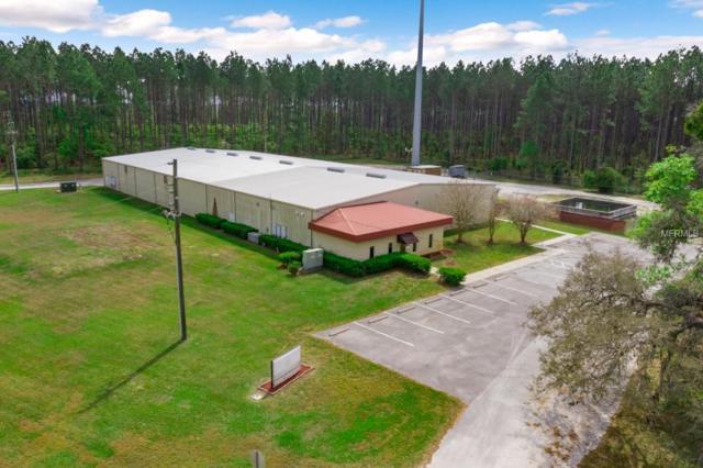 21228 Powell Road, Brooksville, FL 34604 (MLS #W7810644) :: The Duncan Duo Team