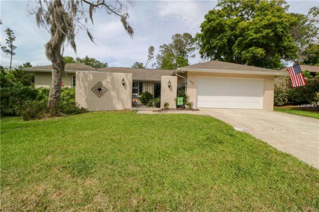755 Rolling Hills Drive, Palm Harbor, FL 34683 (MLS #W7810669) :: Delgado Home Team at Keller Williams