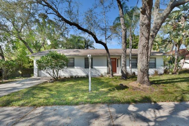 1105 E Boyer Street, Tarpon Springs, FL 34689 (MLS #W7810672) :: Team 54