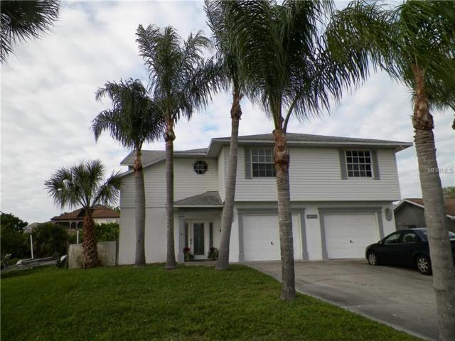 7505 Hatteras Drive, Hudson, FL 34667 (MLS #W7810675) :: The Duncan Duo Team