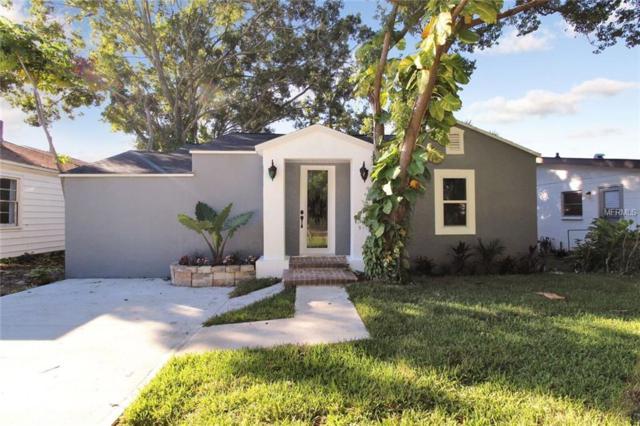 3136 10TH Avenue N, St Petersburg, FL 33713 (MLS #W7810712) :: Jeff Borham & Associates at Keller Williams Realty