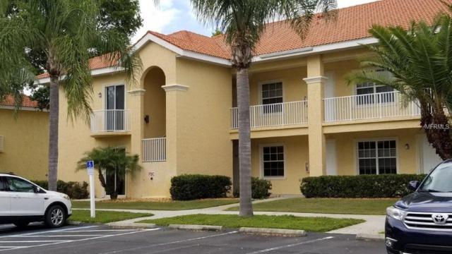 6816 Dali Avenue E206, Land O Lakes, FL 34637 (MLS #W7810713) :: Jeff Borham & Associates at Keller Williams Realty