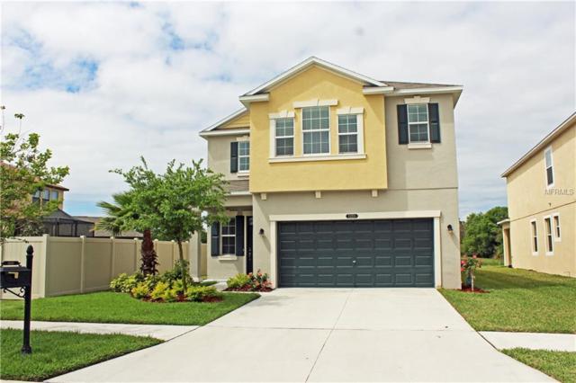 21211 Southern Charm Drive, Land O Lakes, FL 34637 (MLS #W7810722) :: Team Bohannon Keller Williams, Tampa Properties