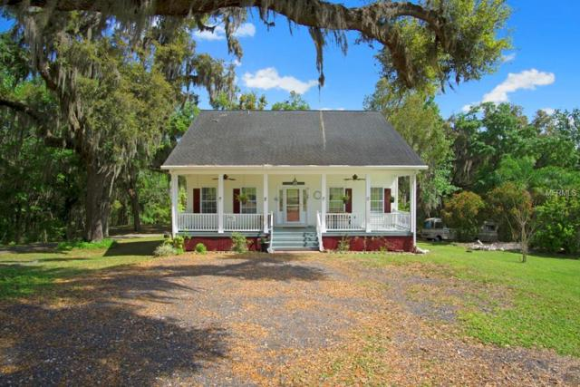 22103 Snow Hill Road, Brooksville, FL 34601 (MLS #W7810729) :: The Duncan Duo Team