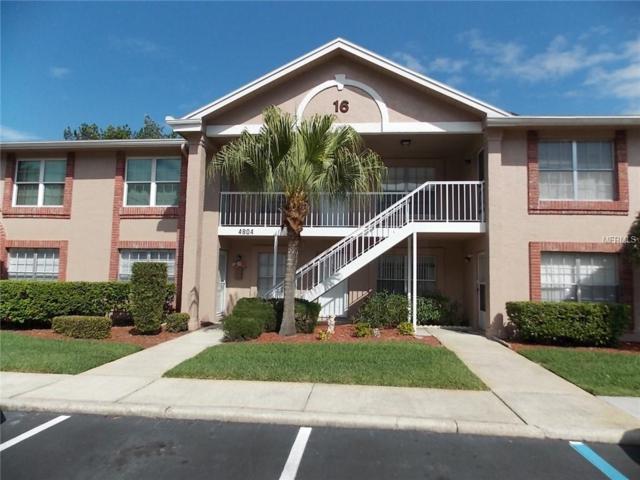 4804 Myrtle Oak Drive #15, New Port Richey, FL 34653 (MLS #W7810743) :: Zarghami Group