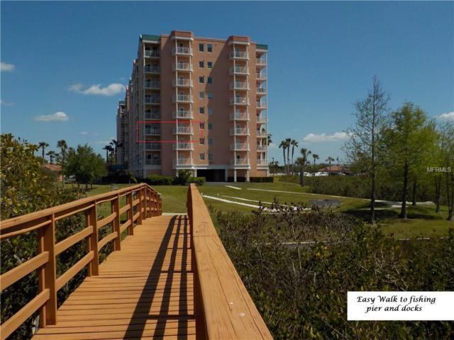 4516 NW Seagull Drive #301, New Port Richey, FL 34652 (MLS #W7810792) :: Lock & Key Realty