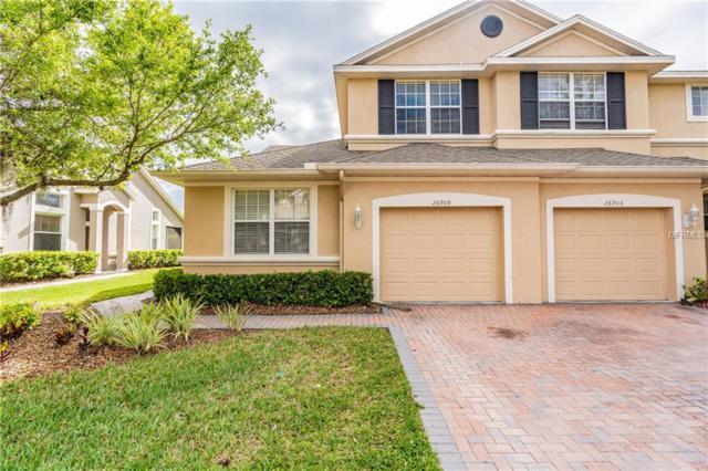 26908 Juniper Bay Drive, Wesley Chapel, FL 33544 (MLS #W7810795) :: Mark and Joni Coulter | Better Homes and Gardens