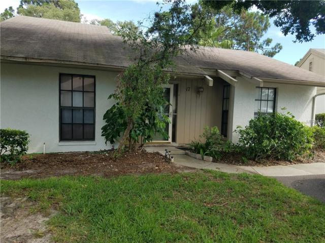 17 Windrush Bay Drive, Tarpon Springs, FL 34689 (MLS #W7810810) :: Lovitch Realty Group, LLC
