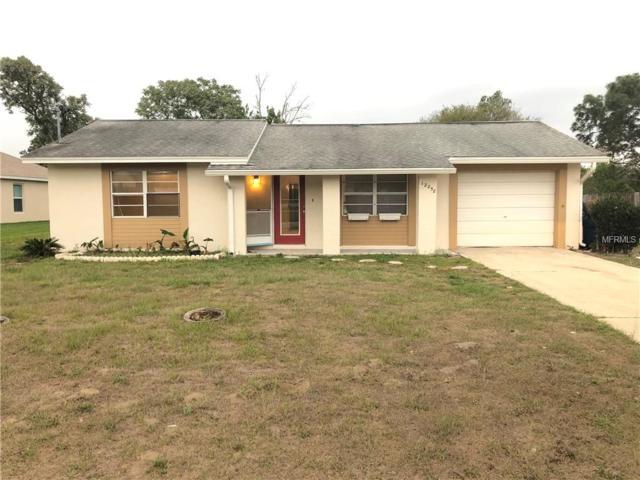 12258 Foothill Street, Spring Hill, FL 34609 (MLS #W7810816) :: Dalton Wade Real Estate Group