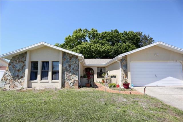 7607 Cypress Knee Drive, Hudson, FL 34667 (MLS #W7810825) :: The Duncan Duo Team