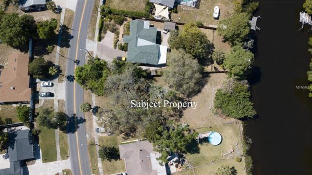 Riverside Drive, Tarpon Springs, FL 34689 (MLS #W7810840) :: The Duncan Duo Team