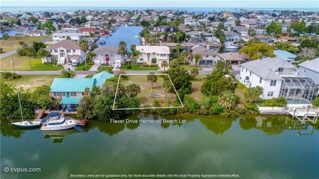 4276 Flexer Drive, Hernando Beach, FL 34607 (MLS #W7810935) :: Baird Realty Group