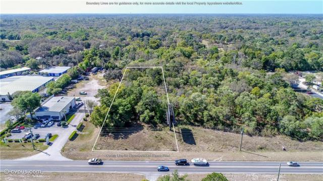 0 County Line Road, Spring Hill, FL 34610 (MLS #W7811034) :: The Duncan Duo Team
