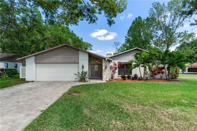 3005 Enisglen Drive, Palm Harbor, FL 34683 (MLS #W7811036) :: Delgado Home Team at Keller Williams