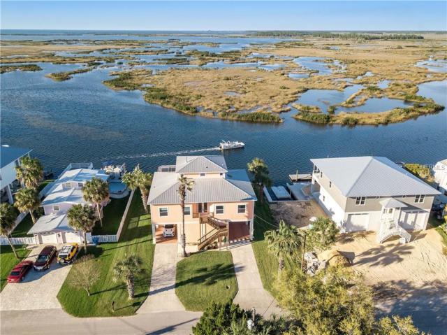 3447 Eagle Nest Drive, Hernando Beach, FL 34607 (MLS #W7811069) :: Baird Realty Group