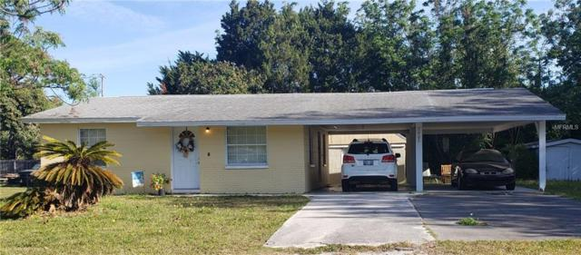 7905 & 7909 Butler Avenue, Hudson, FL 34667 (MLS #W7811089) :: Mark and Joni Coulter   Better Homes and Gardens