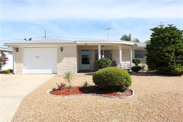 3851 Beechwood Drive, Holiday, FL 34691 (MLS #W7811094) :: Bridge Realty Group