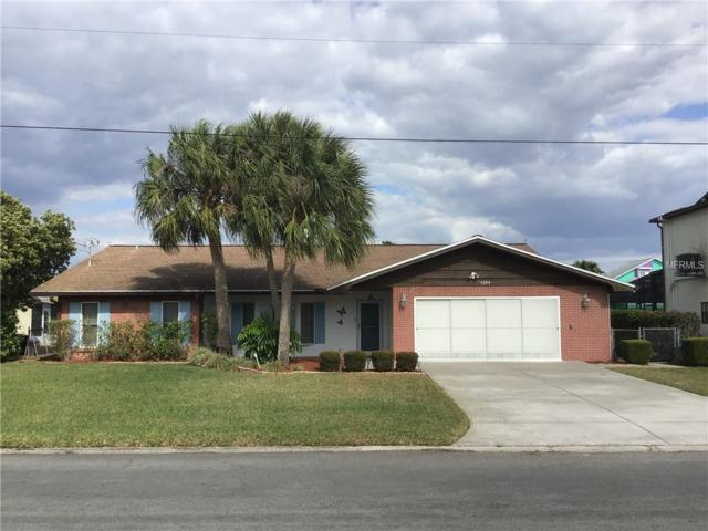 4294 Paradise Circle, Hernando Beach, FL 34607 (MLS #W7811113) :: Baird Realty Group