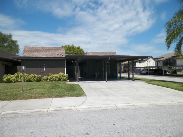 5207 Amulet Drive #2, New Port Richey, FL 34652 (MLS #W7811170) :: Team 54