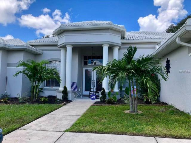 451 Rio Vista Court, Spring Hill, FL 34608 (MLS #W7811188) :: Team Bohannon Keller Williams, Tampa Properties