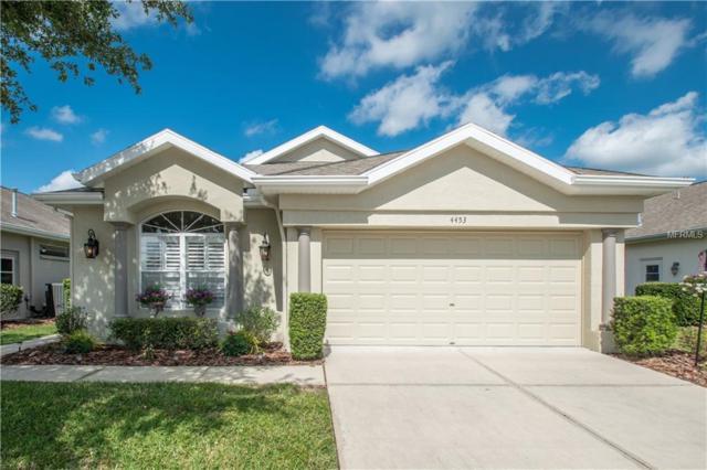 4453 Caliquen Drive, Brooksville, FL 34604 (MLS #W7811276) :: Lovitch Realty Group, LLC
