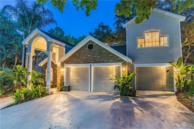 5002 Swallow Drive, Land O Lakes, FL 34639 (MLS #W7811413) :: The Duncan Duo Team