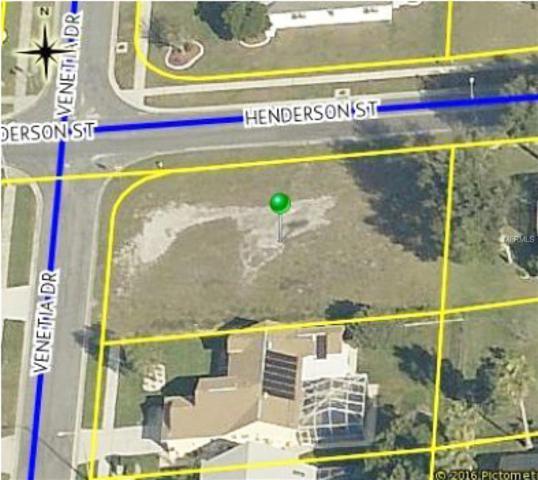 11044 Henderson Street, Spring Hill, FL 34608 (MLS #W7811428) :: Team Bohannon Keller Williams, Tampa Properties