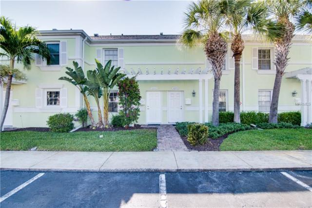 4779 Coquina Key Drive SE #4779, St Petersburg, FL 33705 (MLS #W7811474) :: Cartwright Realty