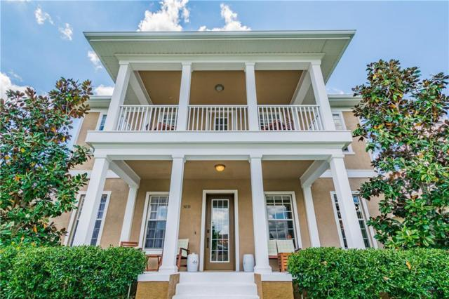 3633 Ferrell Street, New Port Richey, FL 34655 (MLS #W7811492) :: Team Bohannon Keller Williams, Tampa Properties