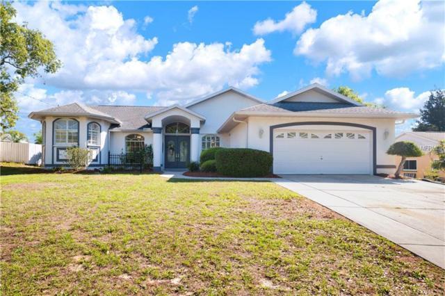 4552 Elwood Road, Spring Hill, FL 34609 (MLS #W7811548) :: Baird Realty Group