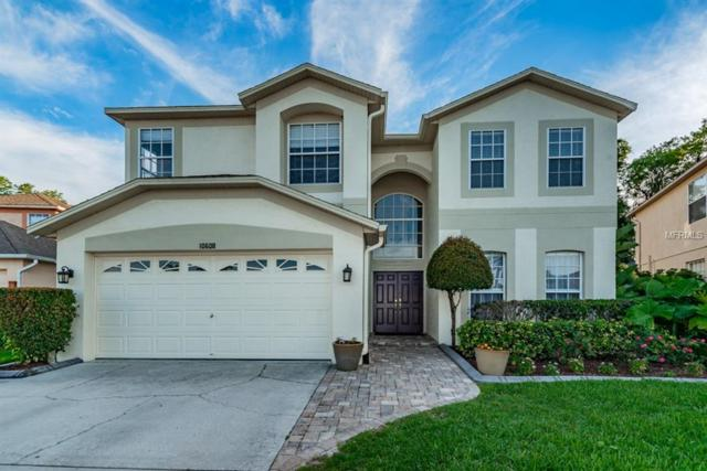 10608 Eveningwood Court, Trinity, FL 34655 (MLS #W7811560) :: RE/MAX CHAMPIONS